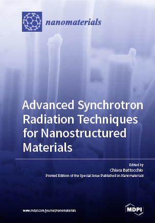 Advanced Synchrotron Radiation Techniques for Nanostructured Materials
