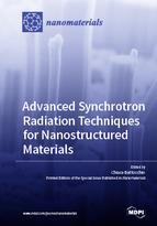 Advanced Synchrotron Radiation Techniques for Nanostructured Materials