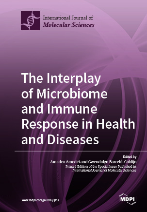 The Interplay of Microbiome and Immune Response in Health and Diseases