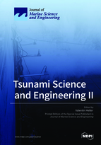Special issue Tsunami Science and Engineering II book cover image