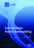 Special issue Extracellular Matrix Remodeling book cover image