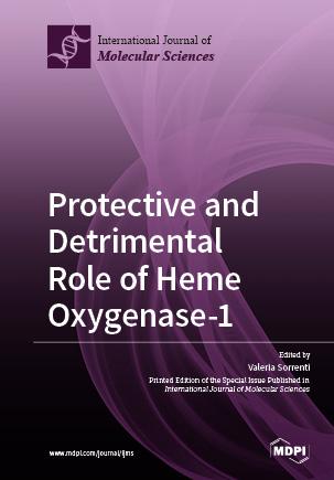 Protective and Detrimental Role of Heme Oxygenase-1