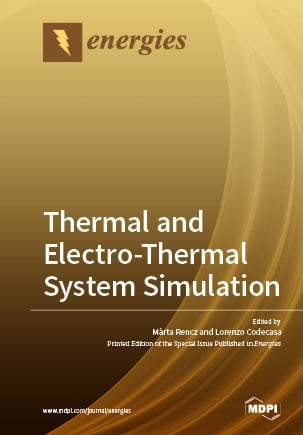 Thermal and Electro-thermal System Simulation