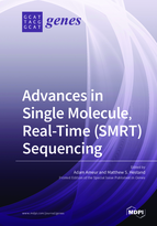 Advances in Single Molecule, Real-Time (SMRT) Sequencing