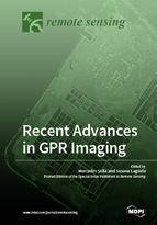 Special issue Recent Advances in GPR Imaging book cover image