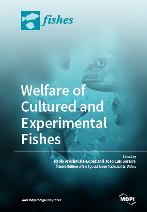 Welfare of Cultured and Experimental Fishes