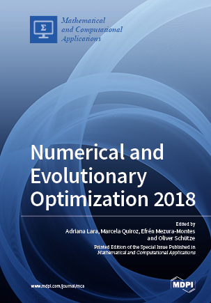 Numerical and Evolutionary Optimization