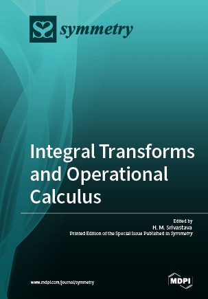Integral Transforms and Operational Calculus