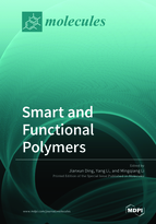 Special issue Smart and Functional Polymers book cover image