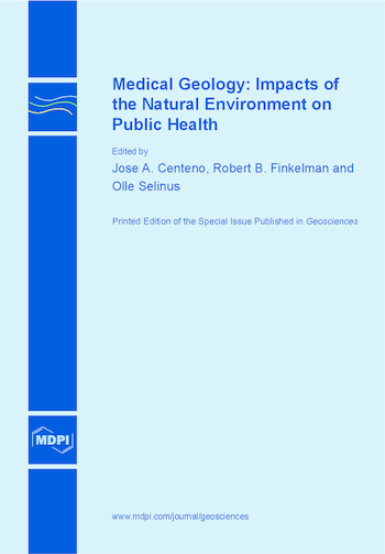 Medical Geology: Impacts of the Natural Environment on Public Health