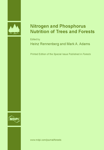 Nitrogen and Phosphorus Nutrition of Trees and Forests