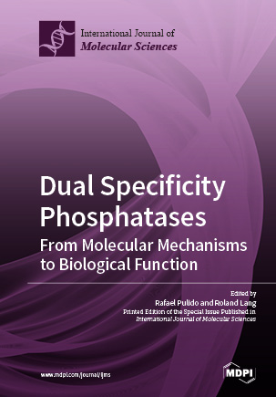 Dual Specificity Phosphatases