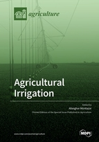 Special issue Agricultural Irrigation book cover image