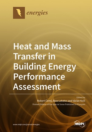 Heat and Mass Transfer in Building Energy Performance Assessment