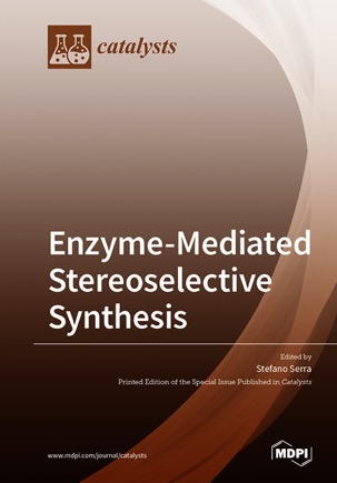Enzyme-Mediated Stereoselective Synthesis