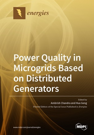 Power Quality in Microgrids Based on Distributed Generators