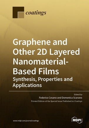 Graphene and Other 2D Layered Nanomaterial-Based Films