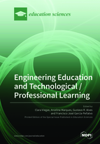 Special issue Engineering Education and Technological / Professional Learning book cover image