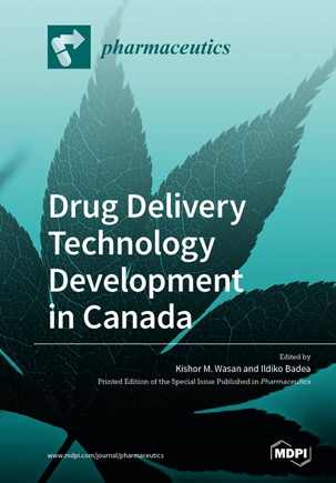 Drug Delivery Technology Development in Canada