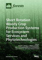 Short Rotation Woody Crop Production Systems for Ecosystem Services and Phytotechnologies