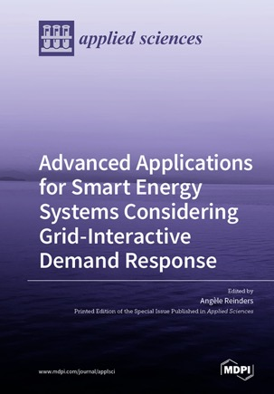 Advanced Applications for Smart Energy Systems Considering Grid-Interactive Demand Response