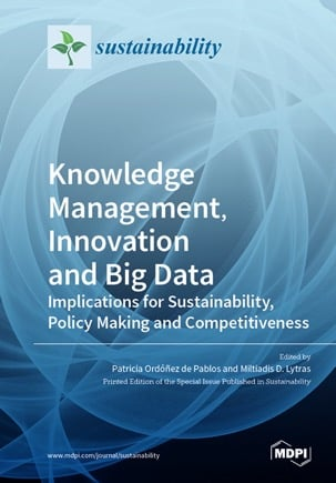 Knowledge Management, Innovation and Big Data