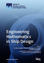 Special issue Engineering Mathematics in Ship Design book cover image