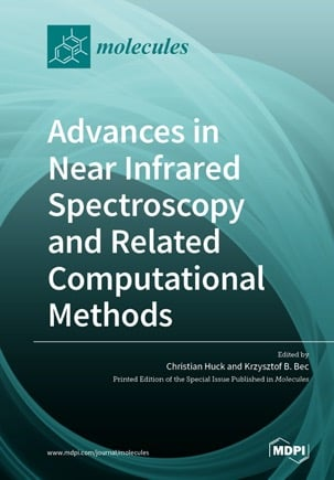 Advances in Near Infrared Spectroscopy and Related Computational Methods