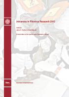 Special issue Advances in Filovirus Research 2012 book cover image