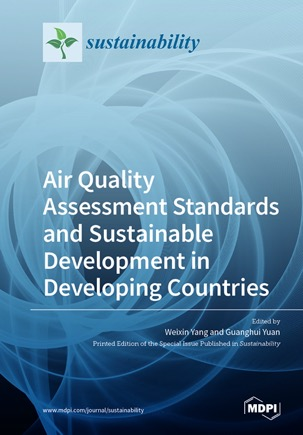 Air Quality Assessment Standards and Sustainable Development in Developing Countries