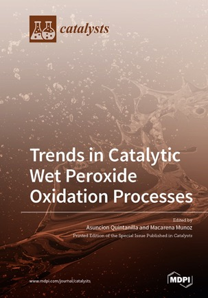 Trends in Catalytic Wet Peroxide Oxidation Processes