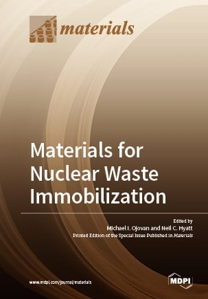 Materials for Nuclear Waste Immobilization