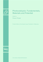 Special issue Photocatalysis book cover image