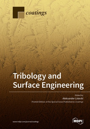 Tribology and Surface Engineering