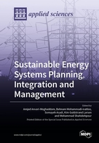 Special issue Sustainable Energy Systems Planning, Integration and Management book cover image