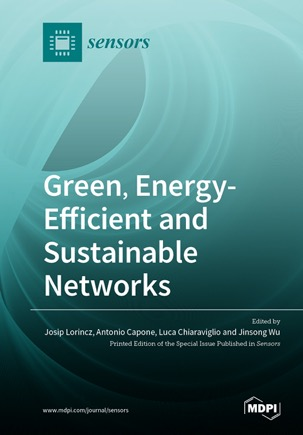 Green, Energy-Efficient and Sustainable Networks