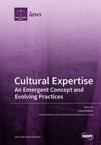 Special issue Cultural Expertise: An Emergent Concept and Evolving Practices book cover image