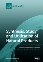 Synthesis, Study and Utilization of Natural Products