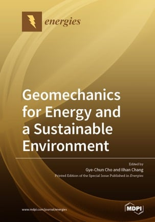 Geomechanics for Energy and a Sustainable Environment