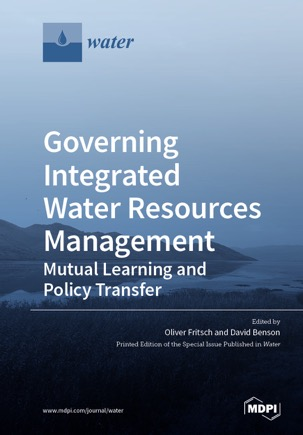 Governing Integrated Water Resources Management