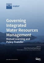 Special issue Governing Integrated Water Resources Management: Mutual Learning and Policy Transfer book cover image