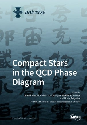 Compact Stars in the QCD Phase Diagram