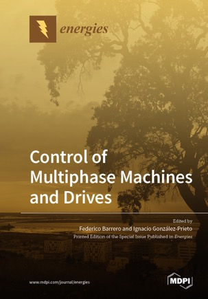 Control of Multiphase Machines and Drives