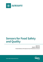 Special issue Sensors for Food Safety and Quality book cover image
