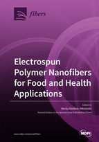 Electrospun Polymer Nanofibers for Food and Health Applications