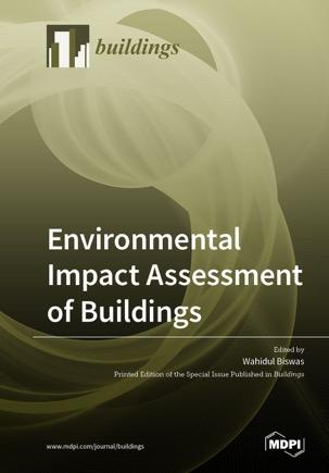 Environmental Impact Assessment of Buildings