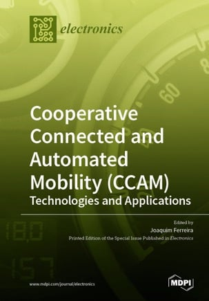 Cooperative Connected and Automated Mobility (CCAM)