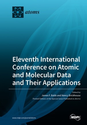 Eleventh International Conference on Atomic and Molecular Data and Their Applications