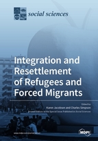 Special issue Integration and Resettlement of Refugees and Forced Migrants book cover image