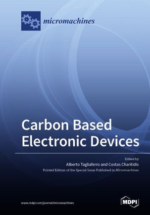 Carbon Based Electronic Devices